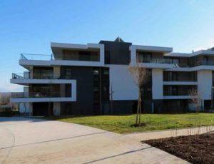 La vente d'un appartement sur plan